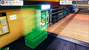 Live Motion Games wypuściło na Steam railer Super Market Manager