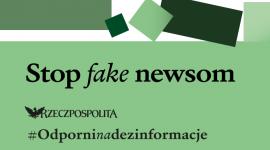 Rzeczpospolita tworzy Dekalog walki z dezinformacją