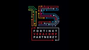 Fortinet i Veracomp:15 lat współpracy