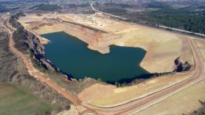 Lafarge rekultywuje teren pokopalniany w Radkowicach
