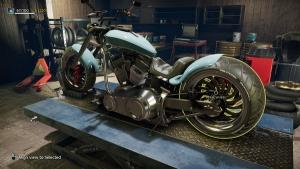 Demo Motorcycle Mechanic Simulator 2021 doskonale przyjęte przez graczy