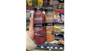 Czarująco różowy czy Intensywnie czerwony – nowe smoothies Foodini od Żabki Biuro prasowe