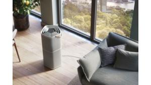 Nowość od marki Electrolux - oczyszczacz powietrza Pure A9 – oddychaj spokojnie Biuro prasowe