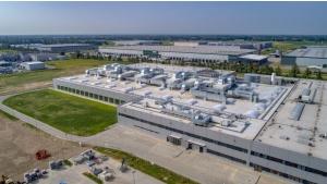 Inwestycja w nowym polskim zakładzie wzmacnia zaangażowanie Delphi Technologies