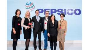 Podwójne podium dla PepsiCo w prestiżowym konkursie Top Employer! Biuro prasowe