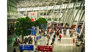 AirHelp Score 2019: Gdańsk 5. najlepszym lotniskiem na świecie