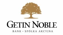Getin Noble Bank doceniony za budowanie relacji z Klientami