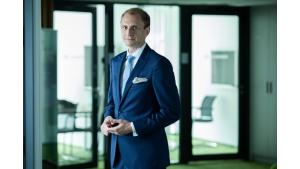Adrian Kaczmarski Dyrektorem IT w DB Schenker Biuro prasowe