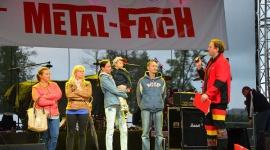 Jubileusz branżowego lidera. Metal – Fach świętował 25-lecie podczas Dni Sokółki