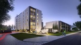 Ponad 90% mieszkań sprzedanych na osiedlu Kwartał Uniwersytecki Biuro prasowe
