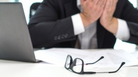 Spadła liczba upadłości firm, wzrosła liczba restrukturyzacji