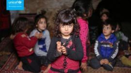 Dzieci w Syrii nie mogą dłużej czekać. Podpisz apel UNICEF Polska i pomóż zakońc