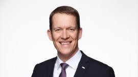 Wszystko po prostu zaskoczyło - wywiad z nowym CEO DACHSER Burkhardem Elingiem