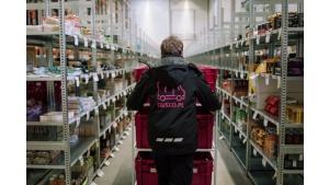 Lider w zakupach spożywczych z dostawą debiutuje w Krakowie