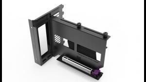 Cooler Master: uchwyt do pionowego montażu karty graficznej
