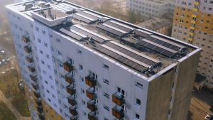 System PV dla dachów o niskiej nośności już dostępny Biuro prasowe