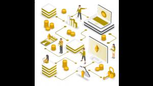 Blockchain a sport Biuro prasowe