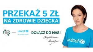 """Centrum Medyczne Damiana rozpoczyna akcję """"5 złotych na zdrowie dziecka"""