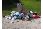 Inteligentne kosze na śmieci w Manchesterze stają się faktem