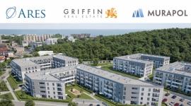 Ares Management i Griffin Real Estate z pakietem większościowym w spółce Murapol