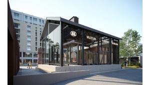 Fabryka Norblina oficjalnie ze swoim muzeum Biuro prasowe