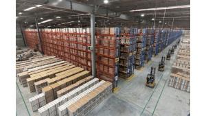 FM Logistic zainwestuje 150 mln USD w magazyny w Indiach Biuro prasowe