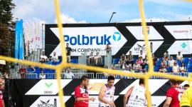 Polbruk SA jest Sponsorem Głównym Festiwalu Sportów Plażowych 2019 w Kielcach -