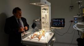 Symulator szpitala – jedyny taki w Europie – powstał w suwalskim Parku Naukowo -