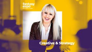 Karolina Lopata dołącza do Fantasyexpo