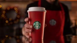 Starbucks nie marnuje jedzenia – nie tylko od święta