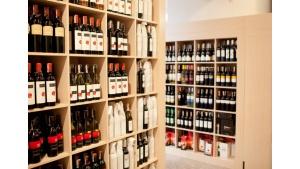 Wina czerwone wybieramy najchętniej Raport sprzedaży Kondrat Wina Wybrane