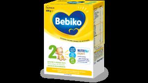 Poznaj Bebiko 2 NUTRIflor Expert Biuro prasowe
