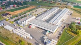 Potężna inwestycja GLS w Poznaniu Biuro prasowe