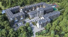 Największy kompleks smart apartamentów w Polsce. Gdzie powstaje?