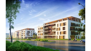 Jakie inwestycje mieszkaniowe wejdą na rynek Biuro prasowe