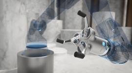 OnRobot wprowadza nowy trójpalczasty chwytak do obsługi obiektów cylindrycznych Biuro prasowe