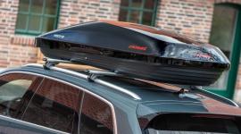 Boxy dachowe Kamei Fosco 540 już dostępne w Polsce