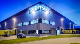 Dachser powiększył oddział we Wrocławiu