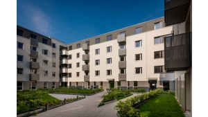 4 trendy na rynku mieszkaniowym na rok 2018 Biuro prasowe