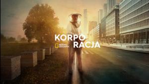 Pracownicy polskich korporacji na kanale National Geographic