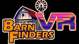 Barn Finders VR już na Steam