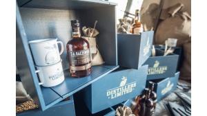 Distillers Limited - nowa mocna propozycja