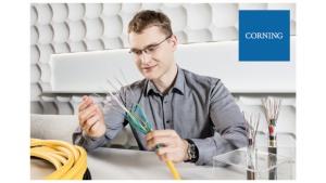 Corning Day na Politechnice Łódzkiej Biuro prasowe