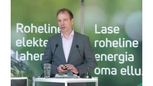 Eesti Energia zamierza osiągnąć neutralność emisyjną do 2045 r.