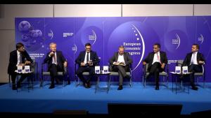 Polska marka jest dobrze postrzegana na świecie – Krzysztof Domarecki na Europej Biuro prasowe