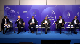 Polska marka jest dobrze postrzegana na świecie – Krzysztof Domarecki na Europej