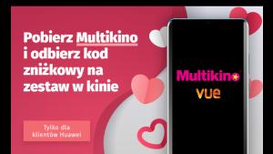 Pobierz jedną z trzech aplikacji z Huawei AppGallery i odbierz atrakcyjne bonusy