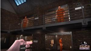 Prison Simulator: Prologue od Baked Games na Steam już od 20 maja!