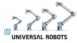 Universal Robots wzmacnia sieć partnerską i zespół w Polsce