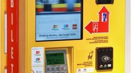 Biletomat bezgotówkowy – nowoczesne rozwiązanie w komunikacji miejskiej Biuro prasowe